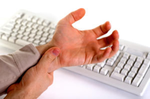 repetitive strain injury how rolfing can help